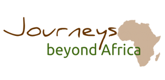 Journeys Beyond Africa